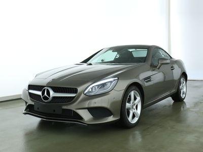 gebraucht Mercedes 180 SLCLED/Navi