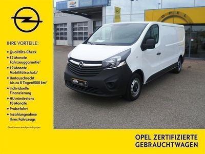 gebraucht Opel Vivaro 1.6 D (CDTI) L2H1 S&S