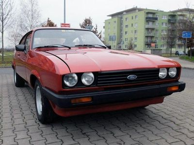 gebraucht Ford Capri 2.3 Ghia TOP zustandt