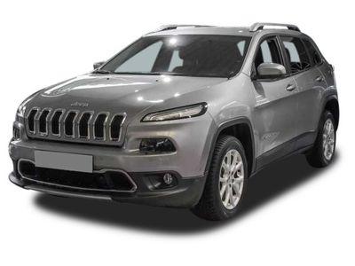 gebraucht Jeep Cherokee 2.2 Diesel