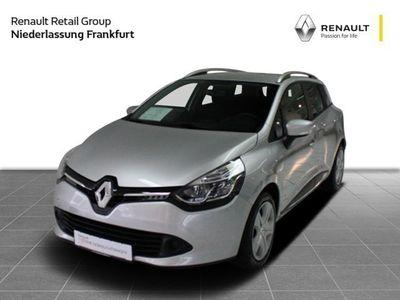 gebraucht Renault Clio IV GRANDTOUR DYNAMIQUE dCi 90 Klimaanlage,