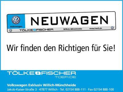 gebraucht VW Polo UNITED 1.0 l TSI OPF