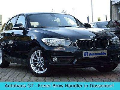 gebraucht BMW 120 d xDrive/Advantage/Navi/Tempoma/Sitzhzg/2xPDC