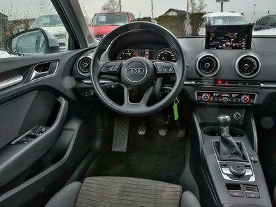 gebraucht Audi A3 Sportback sport 2.0 TDI Navi,Xenon,PDC