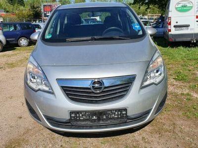 gebraucht Opel Meriva B Edition 1.4 T 75Tkm