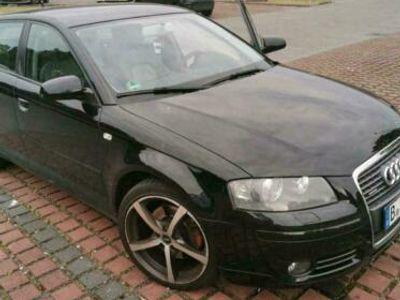 gebraucht Audi A3 2.0 Turbo