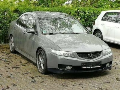 used Honda Accord CL7