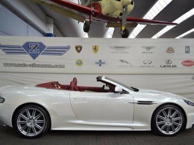 gebraucht Aston Martin DBS Cabrio Touchtronic*CARBON*BANG & OLUFSEN*