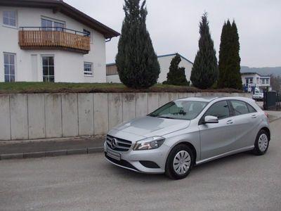 gebraucht Mercedes A180 CDI BlueEfficiency Mod.2014*NAVI*EURO 5*F1
