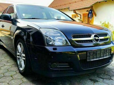 gebraucht Opel Vectra GTS Vectra 2.2inkl. Winterreifen