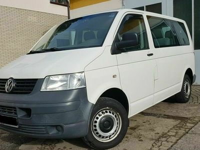 gebraucht VW T5 Kombi