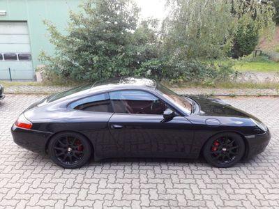 gebraucht Porsche 911 C2 Coupe Schalter,SSD,Xenon,Navi,Leder 68tkm