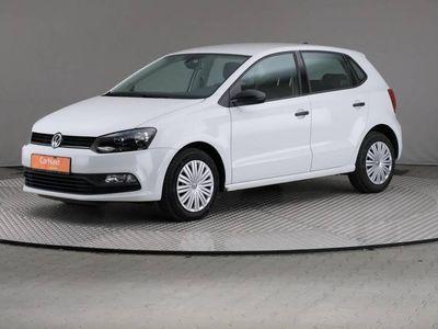 gebraucht VW Polo 1.4 TDI Blue Motion Technology Trendline Navi