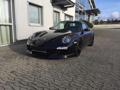 gebraucht Porsche 911 Carrera S Cabriolet Tiptronic