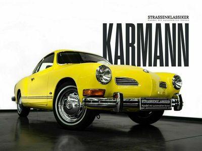 gebraucht VW Karmann Ghia ORIGINALLACK