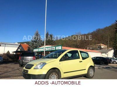 gebraucht Citroën C2 Advance/