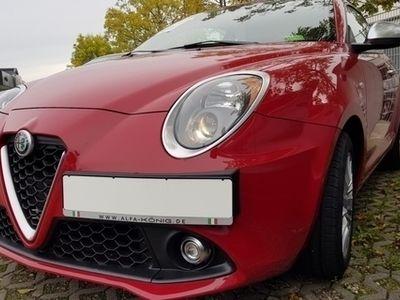 second-hand Alfa Romeo MiTo Super 1.4 57kW (78PS)