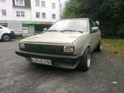 gebraucht VW Derby VWG40
