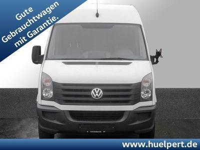 gebraucht VW Crafter 30 Kasten Hoch 2.0 TDI