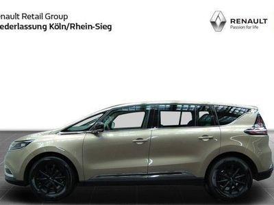 gebraucht Renault Espace V Initiale Paris Klimaautomatik, Navi MPV/ Van