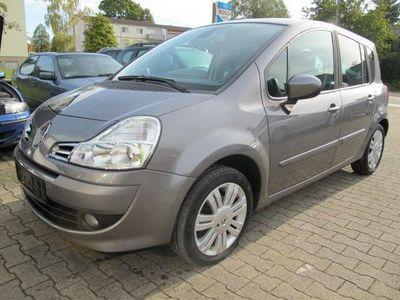gebraucht Renault Grand Modus Luxe