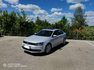 gebraucht VW Jetta Hybrid 1.4 DSG Highline