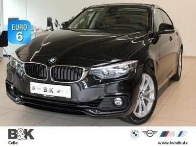 gebraucht BMW 435 Gran Coupé d xDrive Sport Line bei Gebrachtwagen.expert