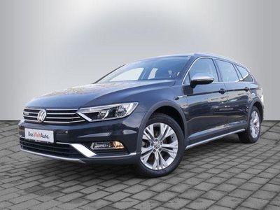 gebraucht VW Passat Alltrack Variant 2.0 TDI 4Motion DSG EU6 (Navi Klima Einpa