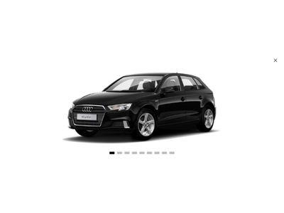 gebraucht Audi A3 Sportback g-tron sport g-tron 1.4 TFSI 81 kW (110 PS) S tronic