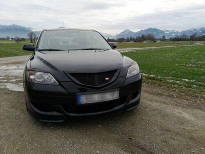 käytetty Mazda 3 1.6 Sport