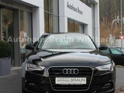 gebraucht Audi A5 Sportback 2.0 TDI quattro