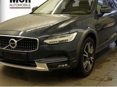 gebraucht Volvo V90 CC V90 CrossCountry D5 AWD Geartronic Navi,LED,SHZ
