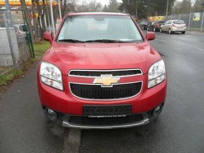 gebraucht Chevrolet Orlando LT