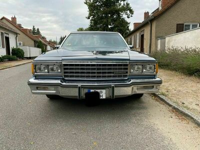 gebraucht Chevrolet Caprice als Kombi in Potsdam