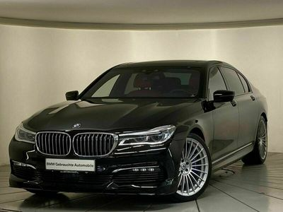 gebraucht Alpina B7 Bi-Turbo SWITCH-TRONIC Allrad Langversion