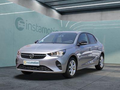 gebraucht Opel Corsa Corsa1.2 Turbo Edition USB PDC SHZ KAMERA NAVI