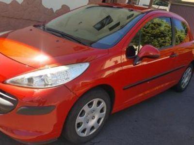 gebraucht Peugeot 207 75 Filou.75000 km Zahnriemen Tüv Neu