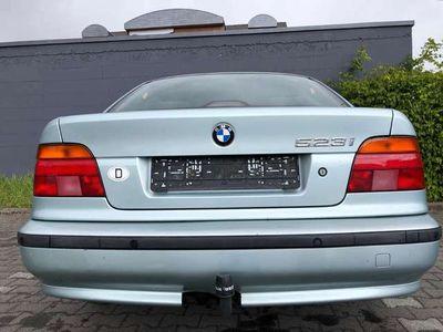 gebraucht BMW 523 i Lim. (E39)