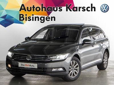 gebraucht VW Passat 2.0 TDI DSG Comfortline NAVI, KLIMA
