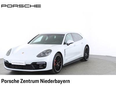 gebraucht Porsche Panamera GTS Sport Turismo (Interieur-Paket GTS)