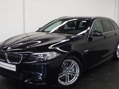 gebraucht BMW 530 d xDrive Touring Aut. M-Sportpaket+Navi+Pano.