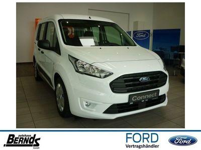 gebraucht Ford Transit Connect 220 L1 S&S LKW Trend 5.Sitzer