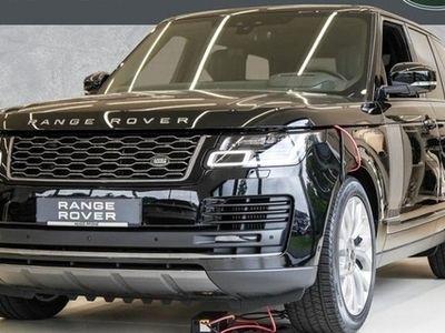 gebraucht Land Rover Range Rover 4.4 SDV8 Vogue SUV-Large, 250 kW UPE 127.500 EUR