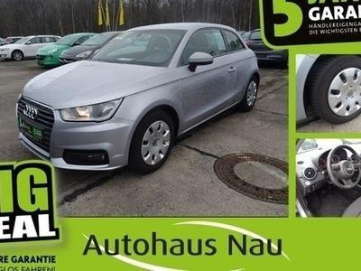 gebraucht Audi A1 1.0 TFSI Inspektionspaket Big Deal