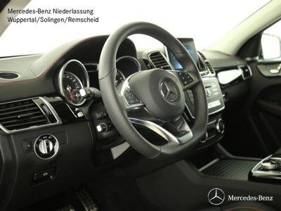 gebraucht Mercedes GLE350 d 4MATIC Coupé