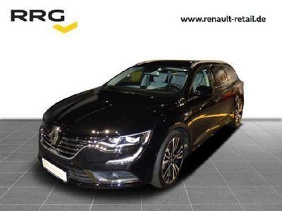 gebraucht Renault Talisman Grandtour TCe 200 EDC Initiale Paris