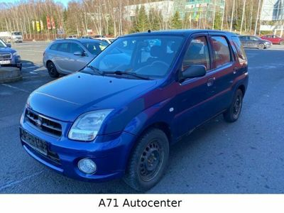 gebraucht Subaru Justy 1.3 Alarmanlage TÜV 05/2020