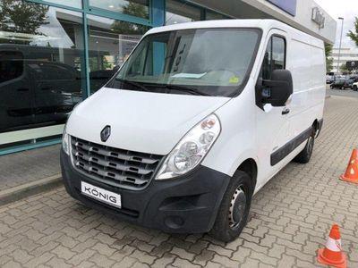 gebraucht Renault Master 2.3 FAP Ecoline LKW Kasten L1H1