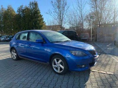 gebraucht Mazda 3 Lim. 2.0 Sport Top Tüv Au 07.2020