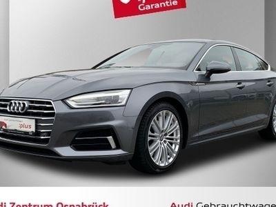 gebraucht Audi A5 Sportback Sport 35 TDI s-tronic S-line-Sportpak